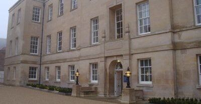 2012 - Radcliffe Infirmary